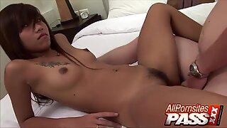 Mo Fucking For Hot Thai Pornstar