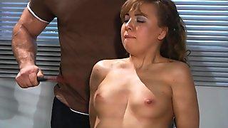 Gallery. Promo clip. Happy slave girl