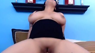 Asian On Webcam Big Titties And Pierced Nipples