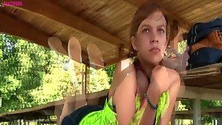 Jessi Keds the Pose 1080p