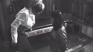 Femdom Mistress Lady 'D' Sherrie' Verbally disciplines her CD
