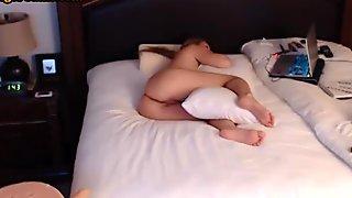 Bedroom Voyeur Cam