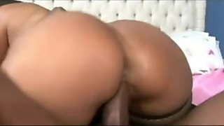 big ass brazilian creampie