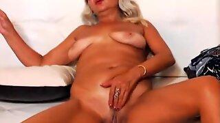 En mycket sexig mormor