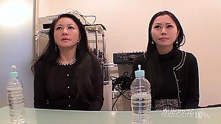 Yui yabuki och chiharu yabuki :: mor och dotter 1