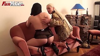 Roliga filmer tysk lesbisk amatörer