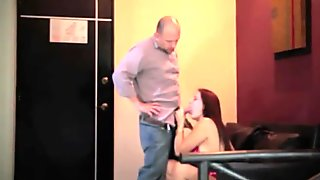 hotwife latin milf caught on hidden cam