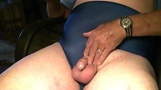 Sissy Stains Wife's Panties