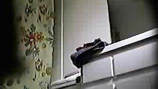 Shower Spy Homemade Videos