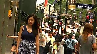 Mele obsesia asiatică ii nn nici un bikini pur și simplu (graz 32)
