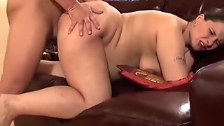 BAREFOOT AND PREGNANT 1 - Scene 4