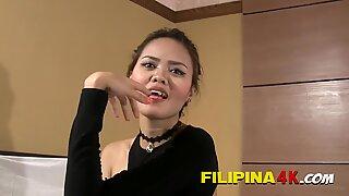 Fine filipina babe nude