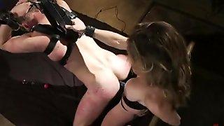 Pleasure Slave In The Making Episode 1