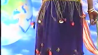 Dalila - Hot Belly Dancing Show